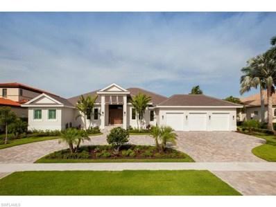 550 Conover Ct, Marco Island, FL 34145 - MLS#: 218051709