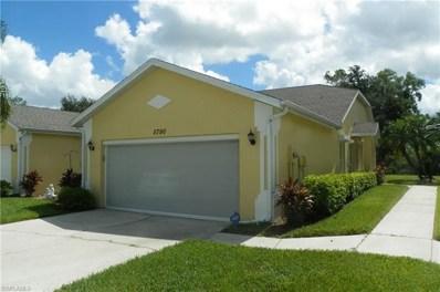 5790 Greenwood Cir UNIT 68, Naples, FL 34112 - MLS#: 218051771