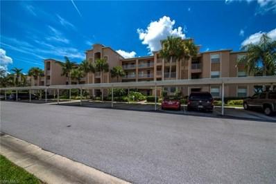 3820 Sawgrass Way UNIT 3044, Naples, FL 34112 - MLS#: 218051927