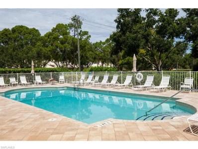 679 Wiggins Lake Dr UNIT 202, Naples, FL 34110 - MLS#: 218051928