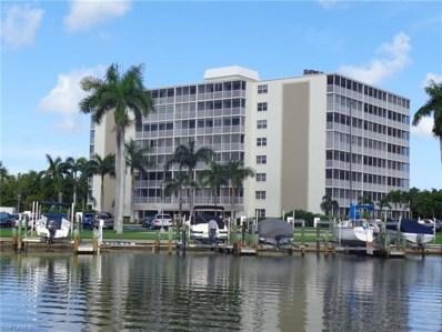 3 Bluebill Ave UNIT 803, Naples, FL 34108 - MLS#: 218051959