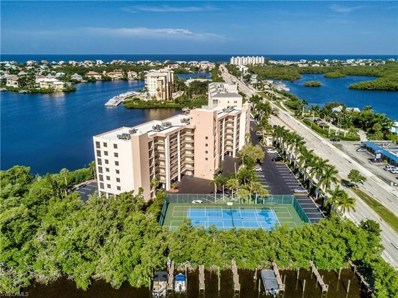 4835 Bonita Beach Rd UNIT 605, Bonita Springs, FL 34134 - MLS#: 218052009