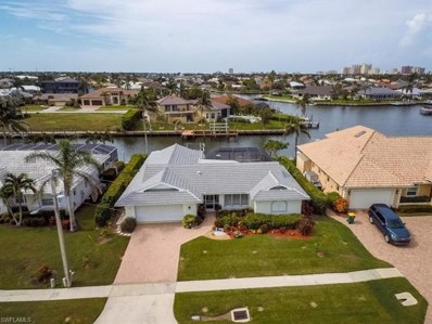 1251 Treasure Ct, Marco Island, FL 34145 - MLS#: 218052095