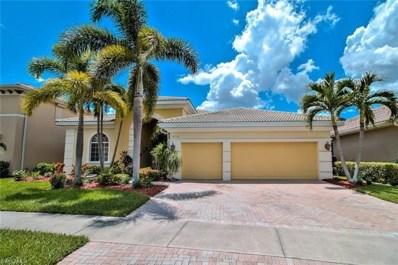 8700 Paseo De Valencia St, Fort Myers, FL 33908 - MLS#: 218052101
