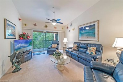 1670 Windy Pines Circle Dr UNIT 2508, Naples, FL 34112 - MLS#: 218052102