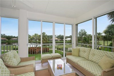 1670 Winding Oaks Way UNIT 2-203, Naples, FL 34109 - MLS#: 218052162