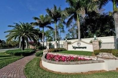 709 Courtside Dr, Naples, FL 34105 - MLS#: 218052189