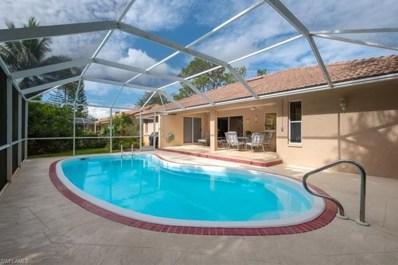26951 Nicki J Ct, Bonita Springs, FL 34135 - MLS#: 218052220