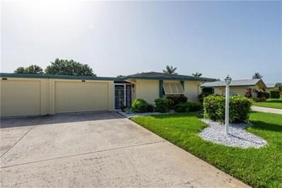 1507 Whiskey Creek Dr, Fort Myers, FL 33919 - MLS#: 218052244
