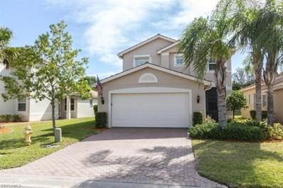 10555 Carolina Willow Dr, Fort Myers, FL 33913 - MLS#: 218052272