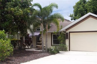 2323 10th St N, Naples, FL 34103 - MLS#: 218052350