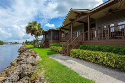 305 Storter Ave UNIT 21, Everglades City, FL  - MLS#: 218052469