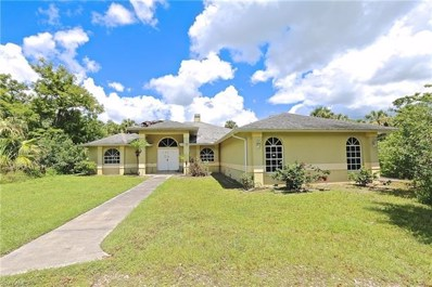 720 17th St NW, Naples, FL 34120 - MLS#: 218052593