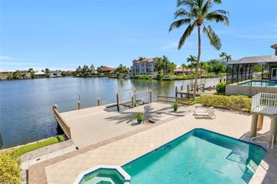 307 Oak Ave, Naples, FL 34108 - MLS#: 218052598