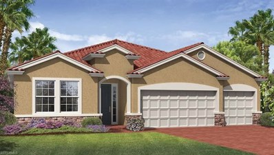 2887 Sunset Pointe Cir, Cape Coral, FL 33914 - MLS#: 218052611