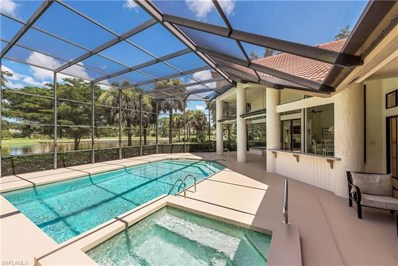 4602 Oak Leaf Dr, Naples, FL 34119 - MLS#: 218052905