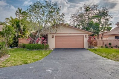 6441 Royal Woods Dr, Fort Myers, FL 33908 - MLS#: 218052916