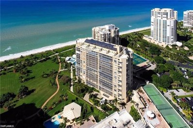 4041 Gulf Shore Blvd N UNIT 1207, Naples, FL 34103 - MLS#: 218053138