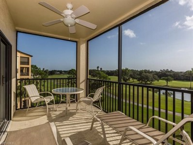 210 Vintage Cir UNIT C-401, Naples, FL 34119 - MLS#: 218053188