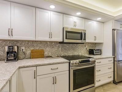 741 Collier Blvd UNIT 407, Marco Island, FL 34145 - MLS#: 218053195