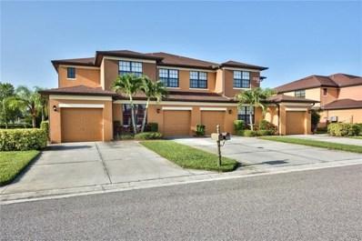 3783 Pino Vista Way UNIT 101, Estero, FL 33928 - MLS#: 218053209