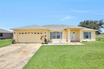 816 Unger Ave, Fort Myers, FL 33913 - MLS#: 218053288
