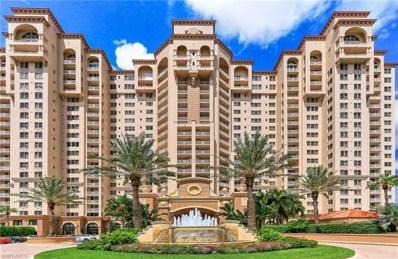 6597 Nicholas Blvd UNIT 301, Naples, FL 34108 - MLS#: 218053376