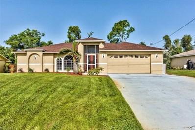 17516 Phlox Dr, Fort Myers, FL 33967 - MLS#: 218053384