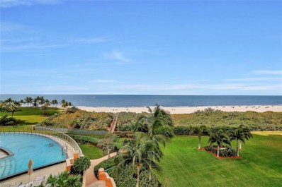 940 Cape Marco Dr UNIT 506, Marco Island, FL 34145 - MLS#: 218053403