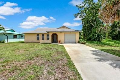 60 1st St, Bonita Springs, FL 34134 - MLS#: 218053454