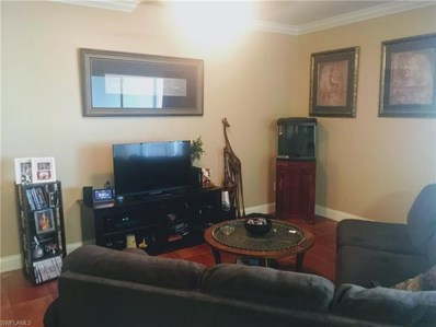 2175 43rd St SW UNIT 58, Naples, FL 34116 - MLS#: 218053456