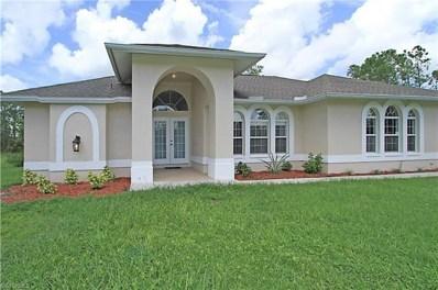 4491 12th St NE, Naples, FL 34120 - MLS#: 218053458