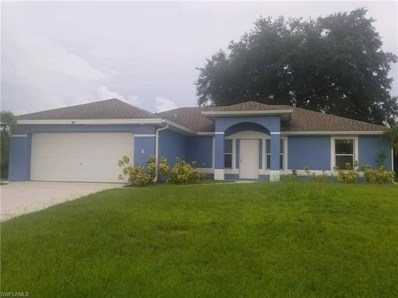 1101 Ivan Ave S, Lehigh Acres, FL 33973 - MLS#: 218053465