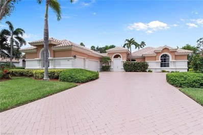 6631 Glen Arbor Way, Naples, FL 34119 - MLS#: 218053478
