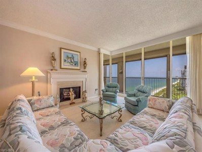 4051 Gulf Shore Blvd N UNIT PH-201, Naples, FL 34103 - MLS#: 218053560