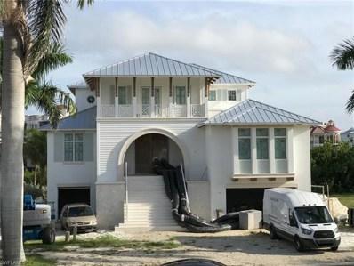 179 Topanga Dr, Bonita Springs, FL 34134 - MLS#: 218053585