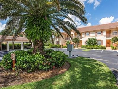 6605 Huntington Lakes Cir UNIT 101, Naples, FL 34119 - MLS#: 218053614