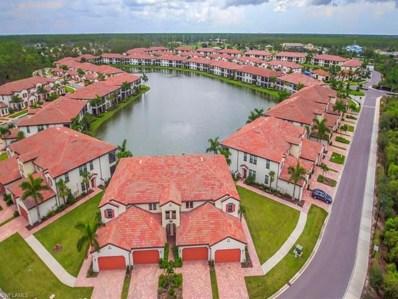 15177 Butler Lake Dr UNIT 102, Naples, FL 34109 - MLS#: 218053649
