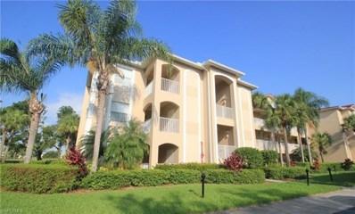 2700 Cypress Trace Cir UNIT 3123, Naples, FL 34119 - MLS#: 218053667