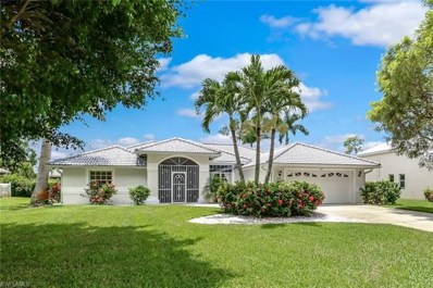 179 Palmetto Dunes Cir, Naples, FL 34113 - MLS#: 218053679
