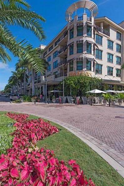 9123 Strada Pl UNIT 7309, Naples, FL 34108 - MLS#: 218053695
