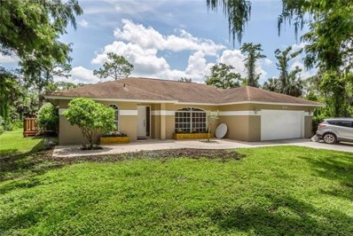 650 15th St NW, Naples, FL 34120 - MLS#: 218053699