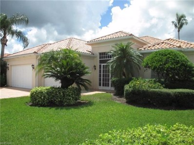3326 Cerrito Ct, Naples, FL 34109 - MLS#: 218053909