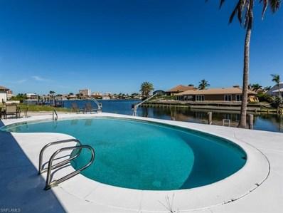 1030 Coronado Ct, Marco Island, FL 34145 - MLS#: 218054008