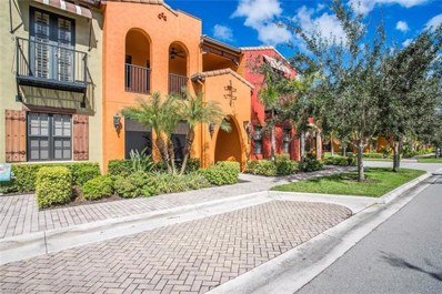 11890 Paseo Grande Blvd UNIT 4302, Fort Myers, FL 33912 - MLS#: 218054010
