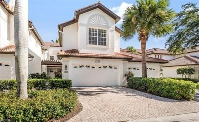 2150 Hawksridge Dr UNIT 1802, Naples, FL 34105 - MLS#: 218054032
