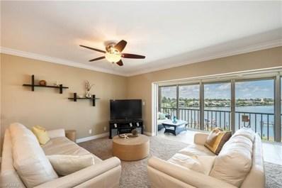 222 Harbour Dr UNIT 510, Naples, FL 34103 - MLS#: 218054159
