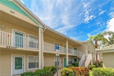 25747 Lake Amelia Way UNIT 204, Bonita Springs, FL 34135 - MLS#: 218054191