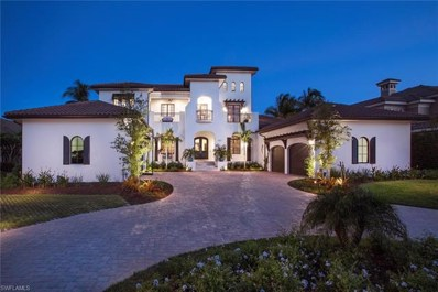 1517 Caxambas Ct, Marco Island, FL 34145 - MLS#: 218054208