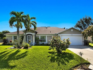 3633 5th Pl, Cape Coral, FL  - MLS#: 218054271